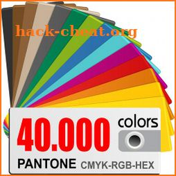 1 Pantone Color Book Pro icon