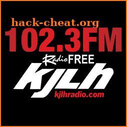 102.3 RadioFree KJLH icon