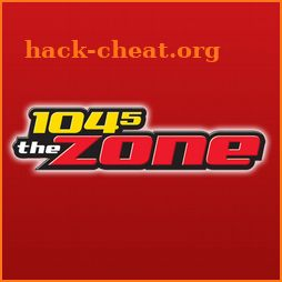 104-5 The Zone icon