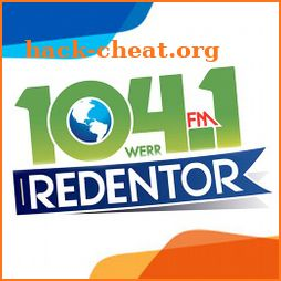 104.1 Redentor icon