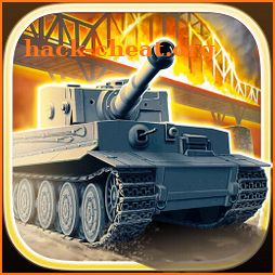 1944 Burning Bridges Premium icon