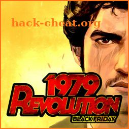 1979 Revolution: Black Friday icon