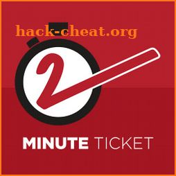 2 Minute Ticket icon