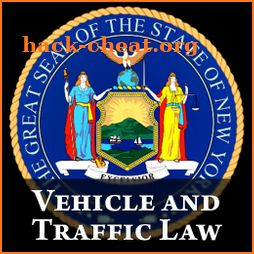 2016 NY Vehicle & Traffic Law icon