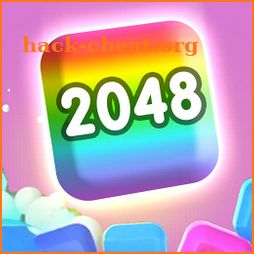 2048 Merge Blocks icon