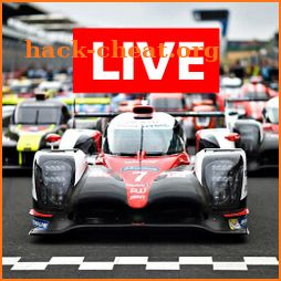 24 Hours of Le Mans Live Stream Free icon
