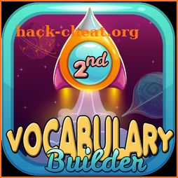 2nd Grade Vocabulary Builder Exercise Worksheets icon