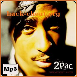 2Pac Songs & Lyrics icon