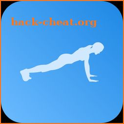 30 Day Plank Challenge icon
