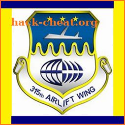 315TH AIRLIFT WING icon