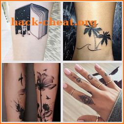 +3500 Tattoo Designs icon