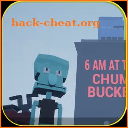 3D Night At The Chum Bucket icon