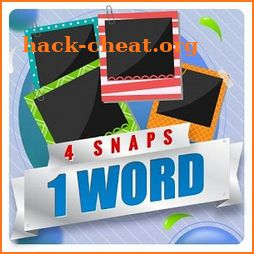 4 Snap 1 Word icon