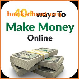 40+ easy ways to make money !! icon