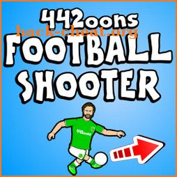442oons Football Shooter icon