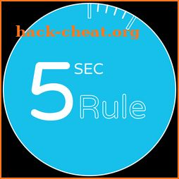 5 Seconds Rule icon