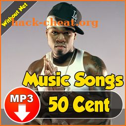 50 Cent Songs MP3 icon