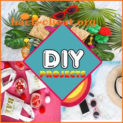 5000+ DIY Ideas Projects Video icon