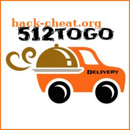512togo: Local Food Delivery icon