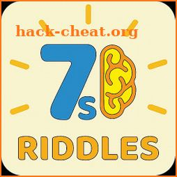 7 second riddles games: Puzzle IQ icon