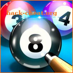 8 Ball Pool Two Player icon