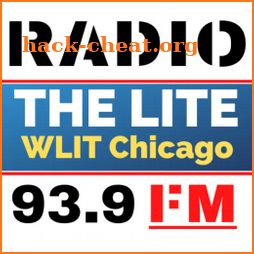 93.9 The Lite Fm Chicago Radio WLIT The New Live icon