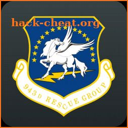 943rd Rescue Group icon