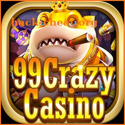 99Crazy Casino icon