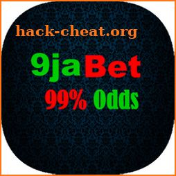 9jaBet 99% Odds icon