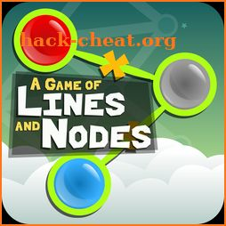 A Game of Lines and Nodes icon