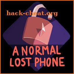 A Normal Lost Phone icon