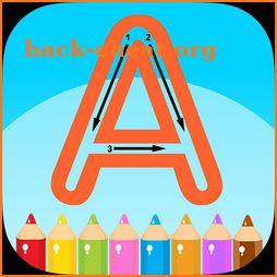 A to Z English Alphabet Writing & ABC Phonics Hack Cheats