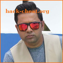 Aakash Chopra Official App icon