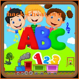 ABC Fun Kids Songs: Rhymes, Phonics Learning icon