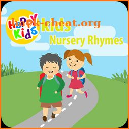 ABC Kids English Poems: Stories Nursery Rhymes icon