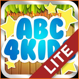 ABC4 Kids Lite icon