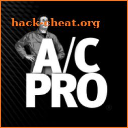 A/C Pro® DIY Auto A/C Recharge Guide icon