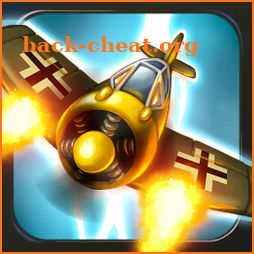 Aces of the Luftwaffe Premium icon