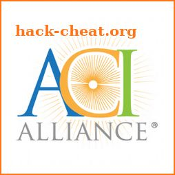 ACI Alliance Events icon