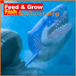 Advice : feed and grow fish icon