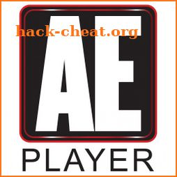 AE Player icon