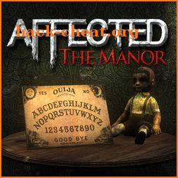 AFFECTED - The Manor VR icon