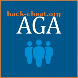 AGA Meetings icon
