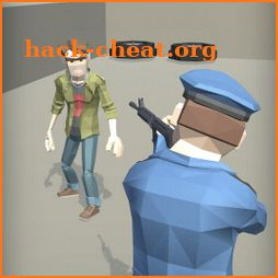 Agent Shot 3D - Cop shooting and chasing game icon