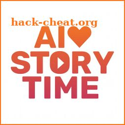 AI Story Time icon