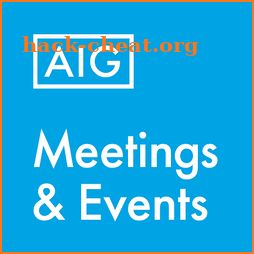 AIG Meetings & Events icon