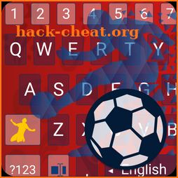 ai.keyboard theme for World Cup🏆 2018 ⚽Live Theme icon
