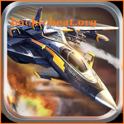 AirFighters Combat 3D icon