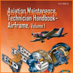 Airframe Maintenance Manual 1 icon