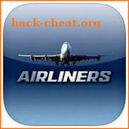 Airliners Net icon